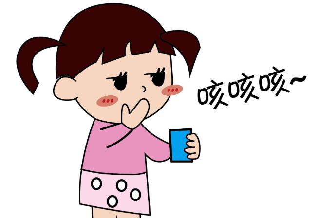 儿童慢性咳嗽的原因知多少?